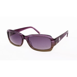 Betty Barclay Sonnenbrille MOD. BB3114 Col.980 in violett