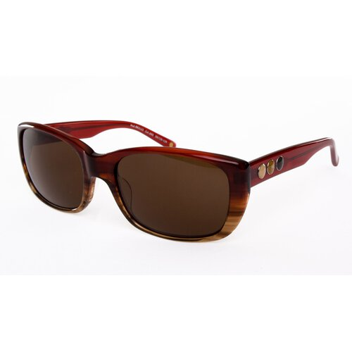 Betty Barclay Sonnenbrille MOD. BB3133  Col.690 in rot-braun