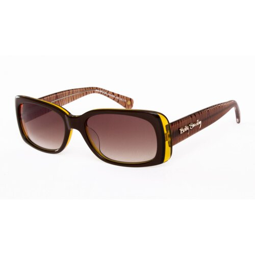 Betty Barclay Sonnenbrille MOD. BB3136  Col.640 in braun