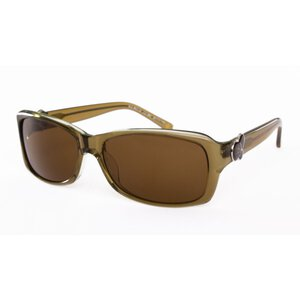 Betty Barclay Sonnenbrille MOD. BB3135  Col.880 in hellbraun