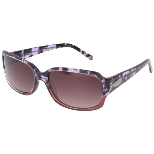 Betty Barclay Sonnenbrille MOD. BB3146  Col.960 in lila-braun